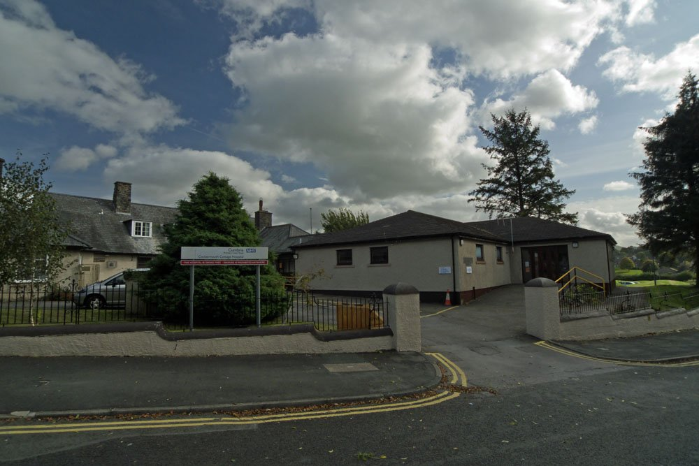 Cockermouth Cottage Hospital