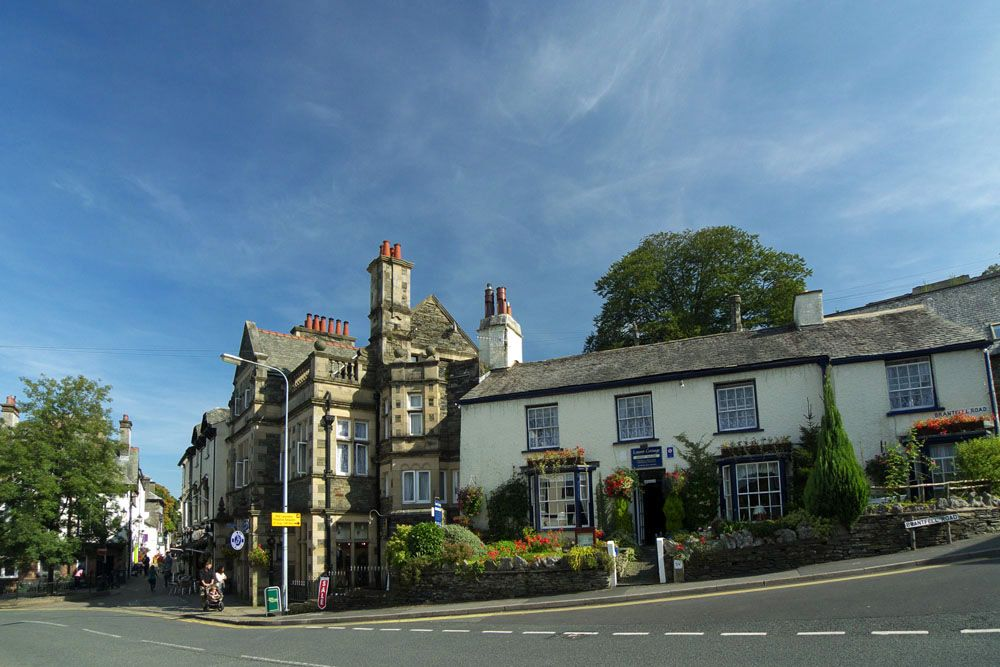Windermere Travel Guide